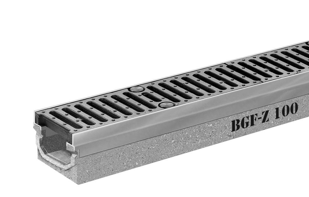 BGF-Z 100