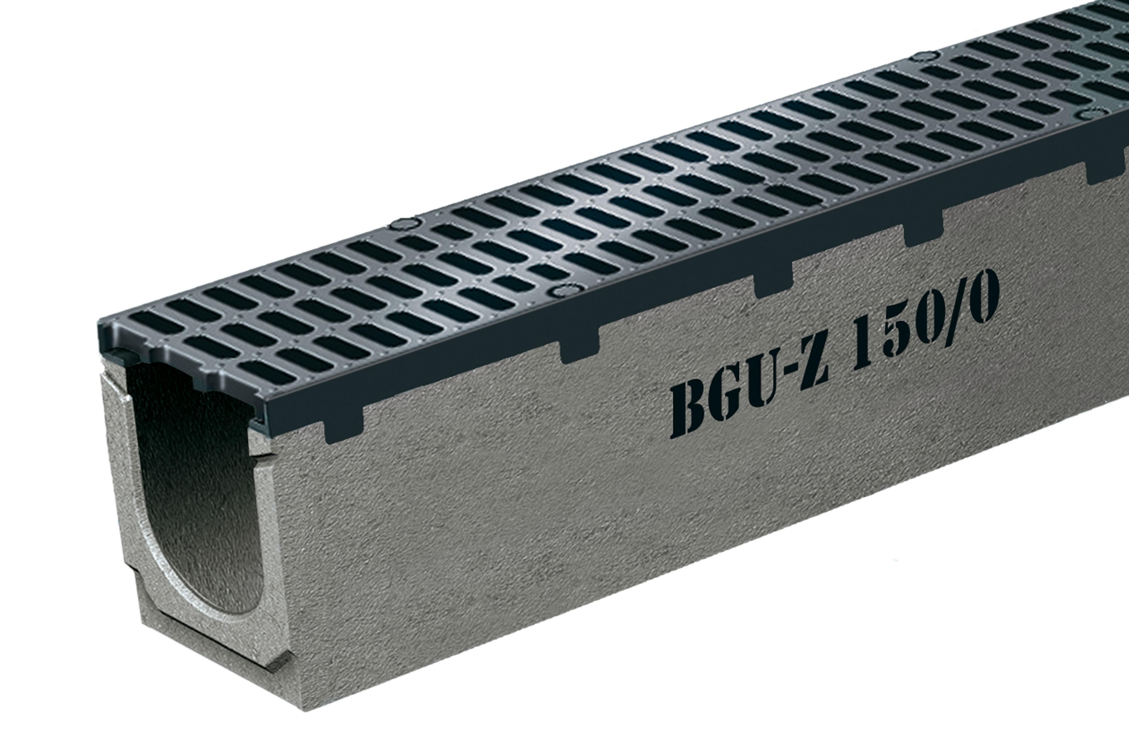 BGU-Z 150