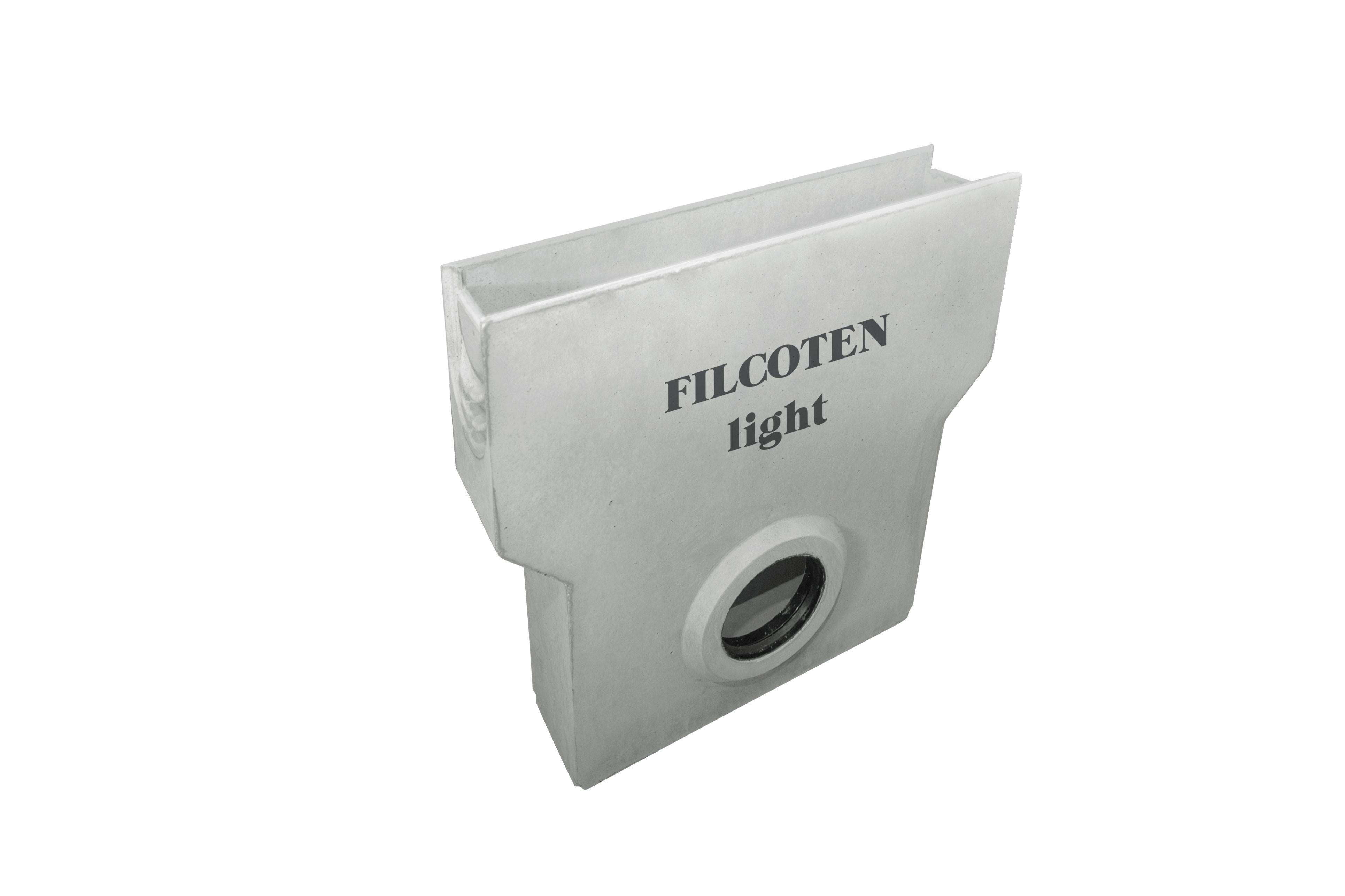 Шахта Filcoten light 100/150