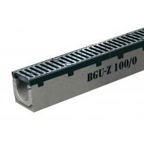 BGUZ-Z 100/150/200/300