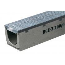 BGU-Z 200