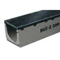 BGU-Z 300