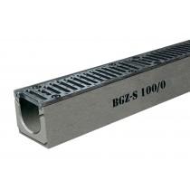 BGZ-S SV 100/150/200/300
